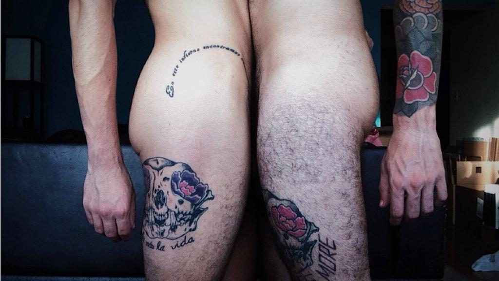 homo knull sökes knulla i skövde