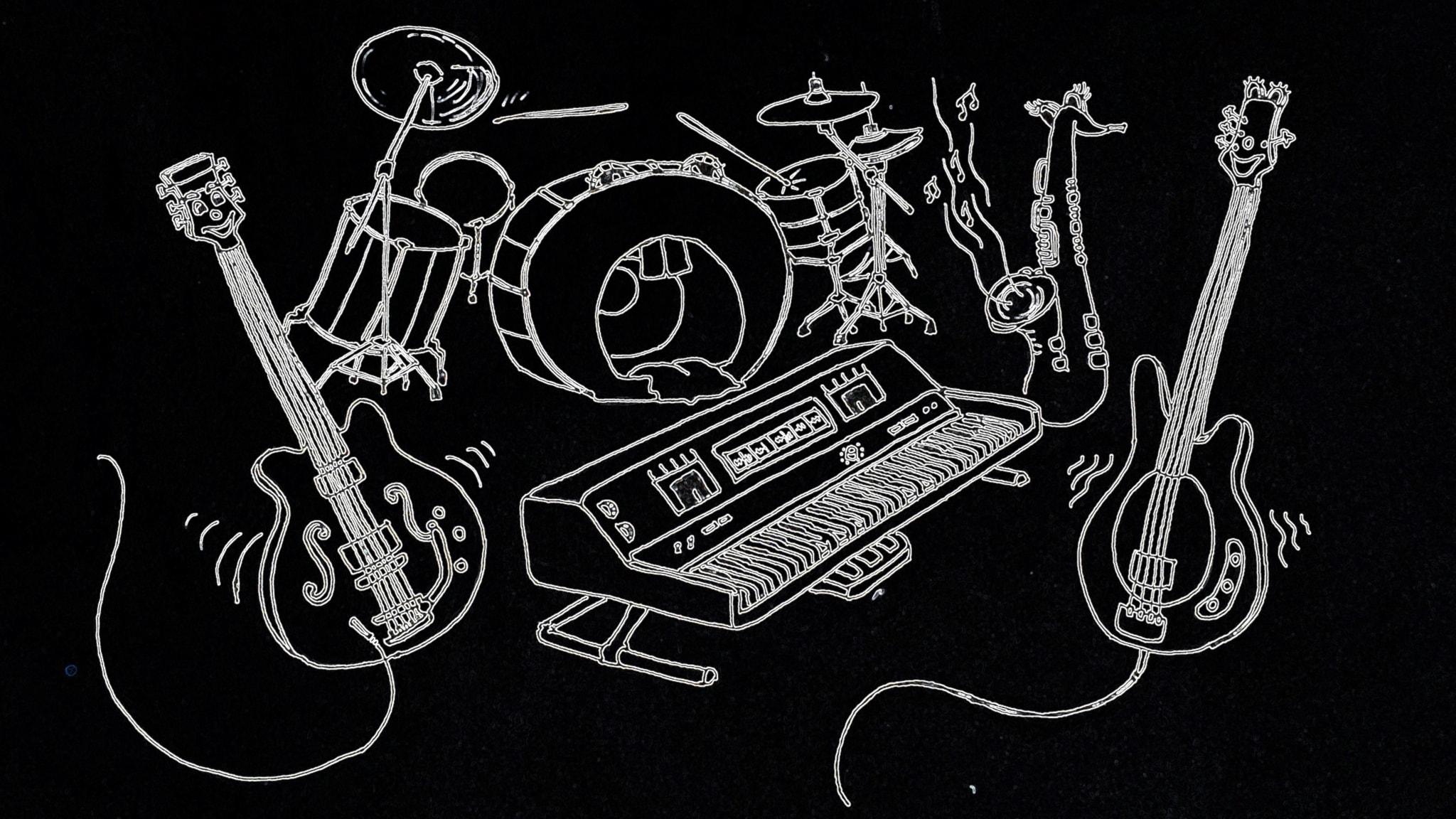 Satu: Bassokitaran bändi