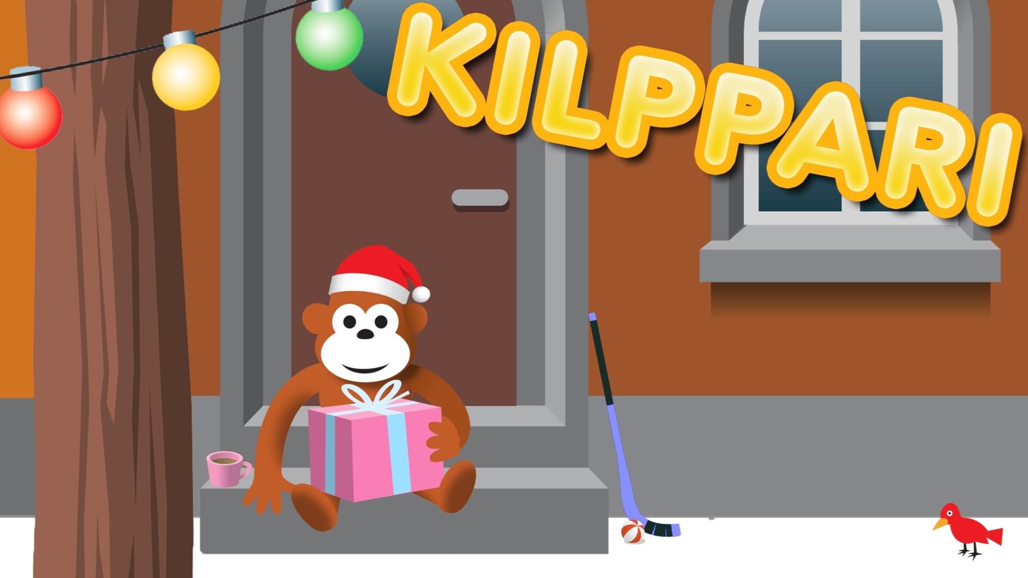 Kauden viimeinen Kilppari