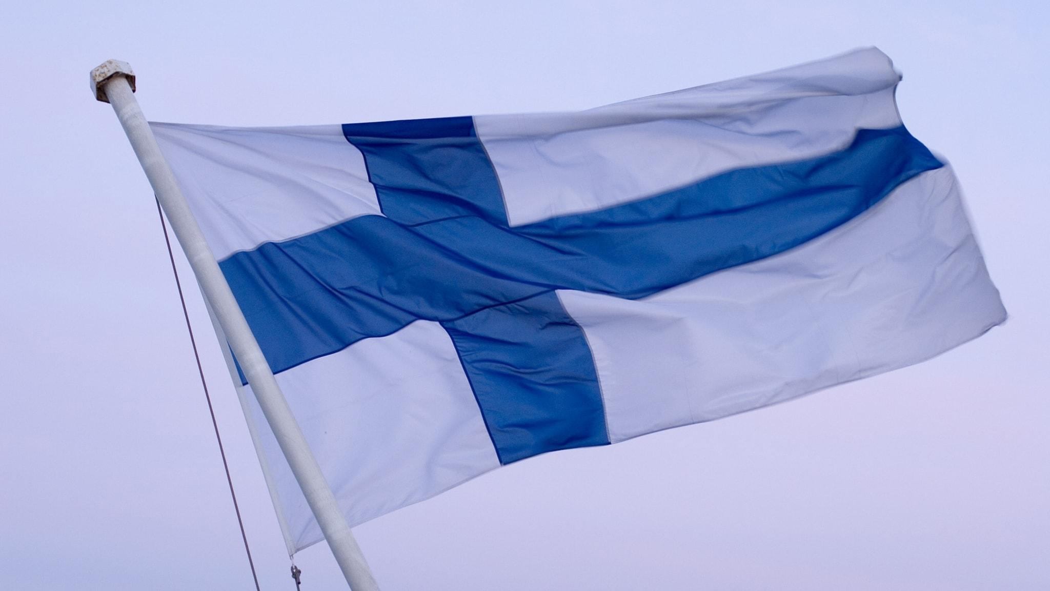 Hyvä Suomi!