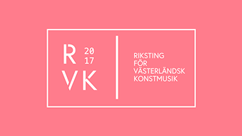 Riksting 2017. Illustration: ROI.