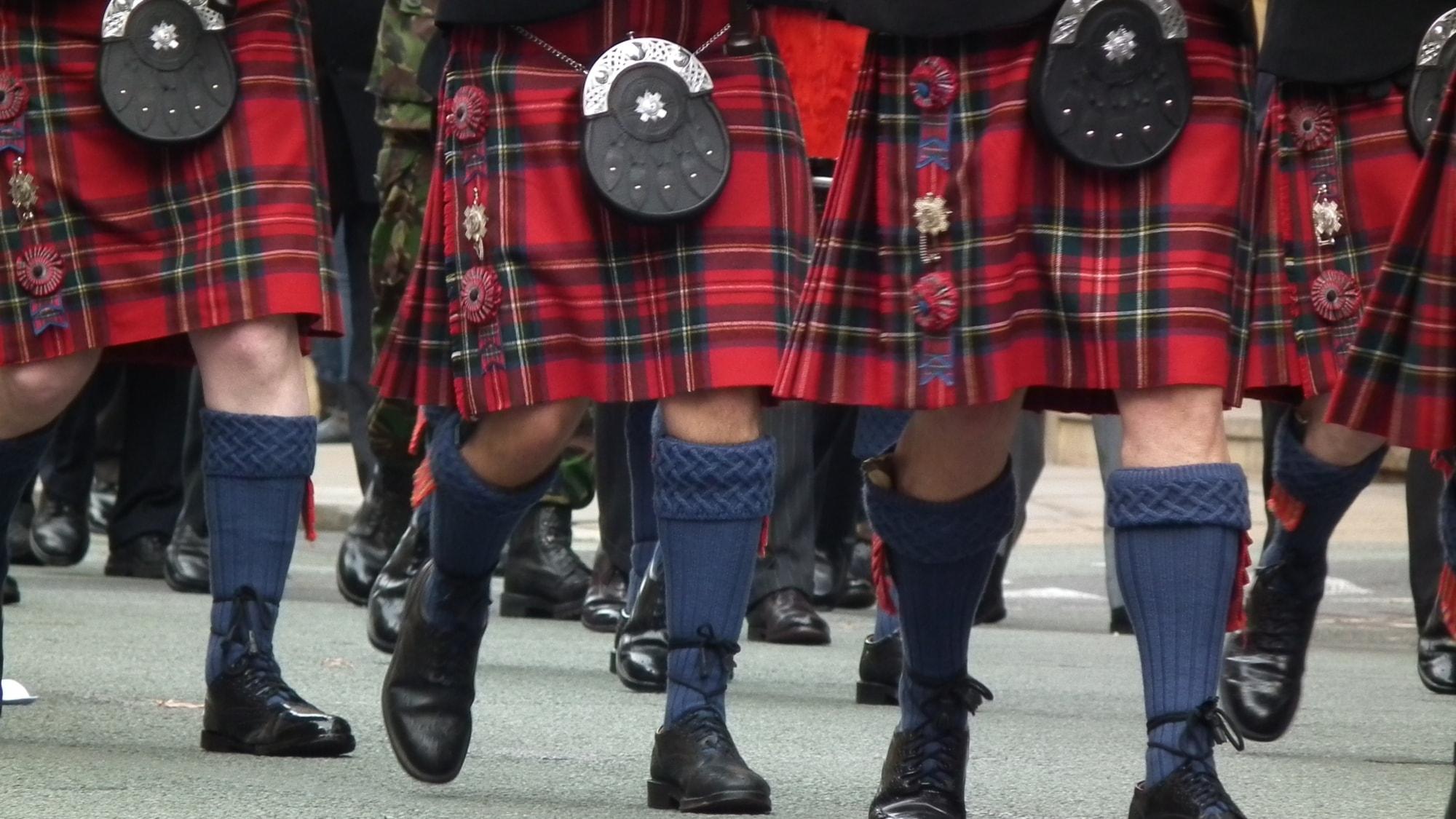 Den skotska drömmen om Norden och succékockar i New York