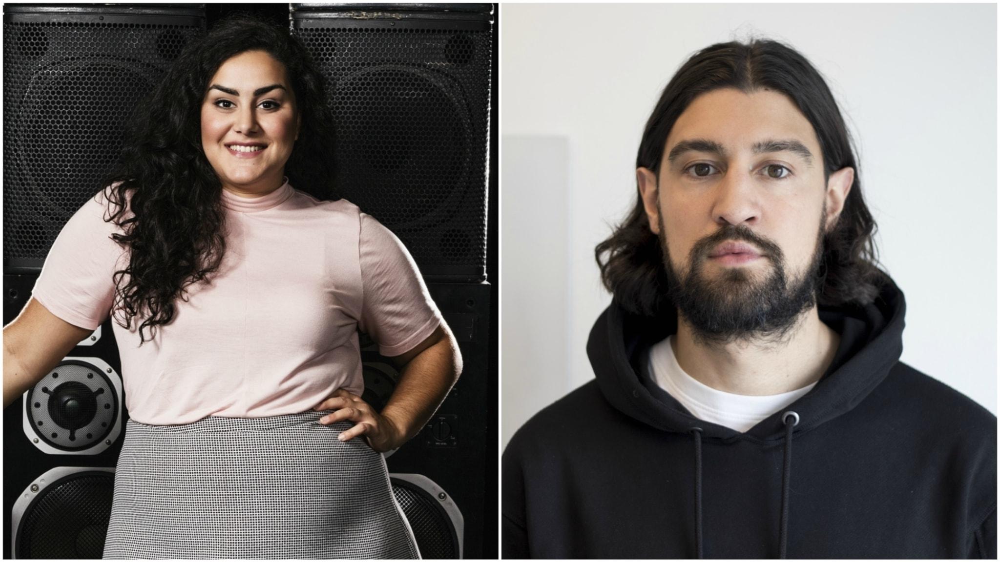 Artister talar ut mot sexismen i musikbranschen + Livemusik med Mura Masa
