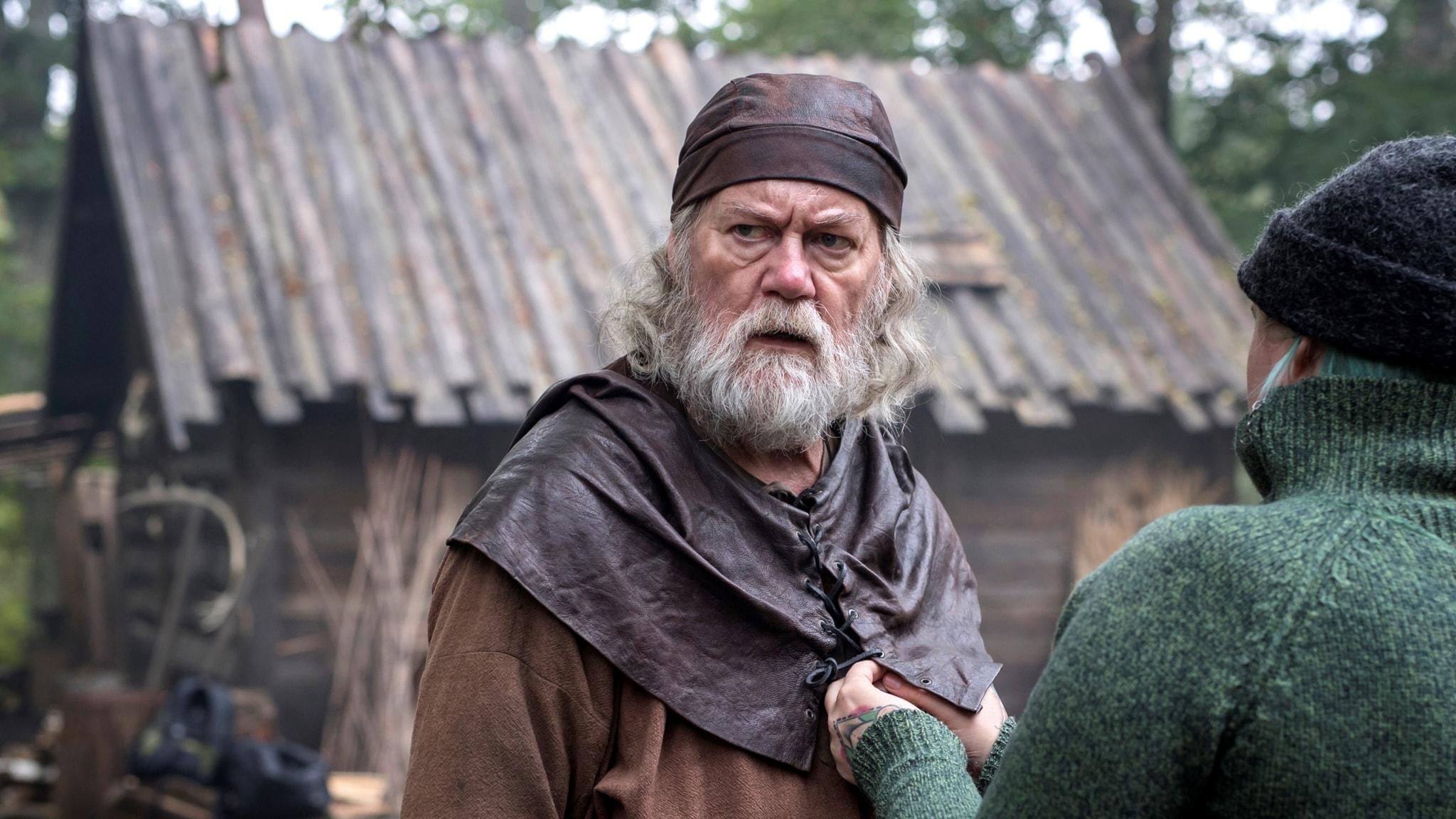 Vikingakläder avslöjar muslimskt inflytande