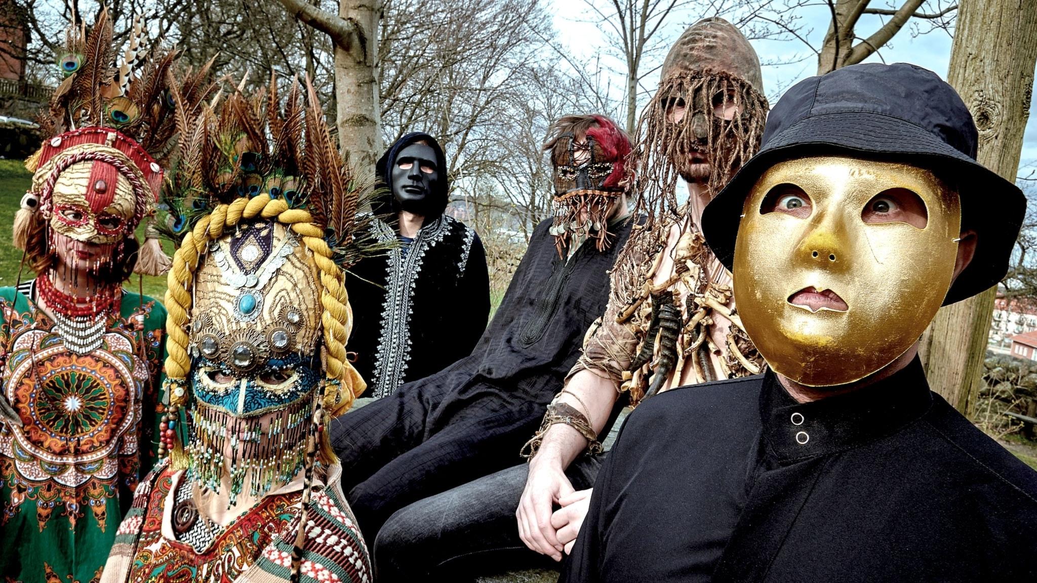 Sveriges hemligaste band
