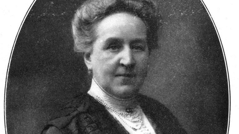 Helena Munktell i 1800-talets operamiljö
