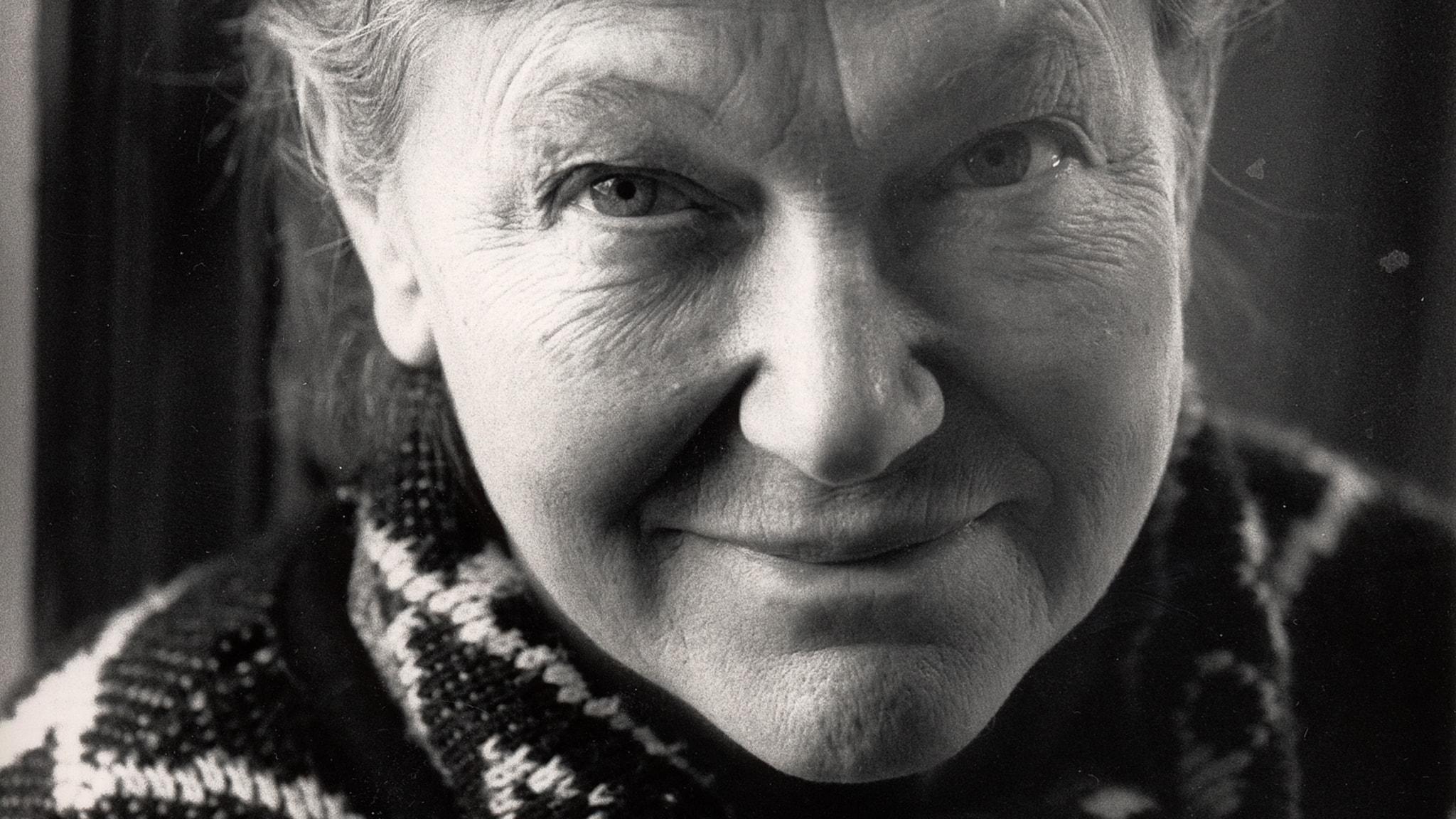 Elisabet Hermodsson i minne