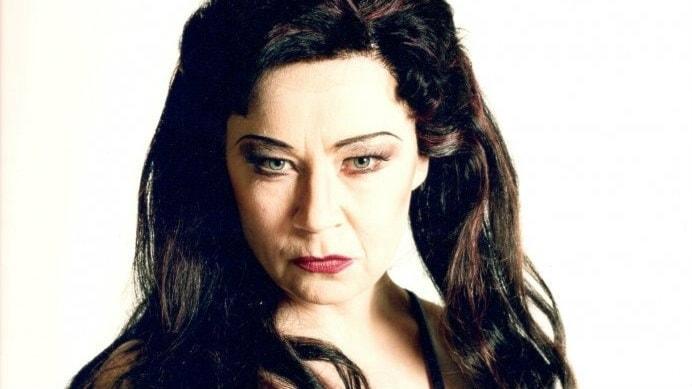 Ingrid Tobiasson – att sjunga opera är som att löpa häck