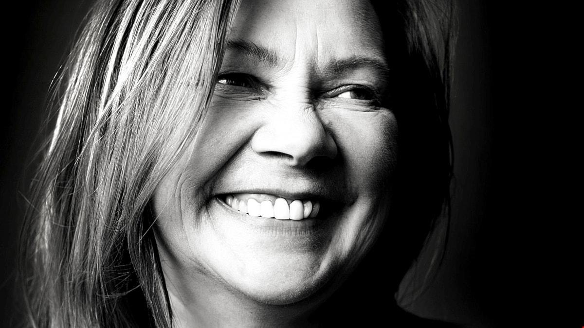 Mari Boine - silvertärnan från Finnmarksvidda