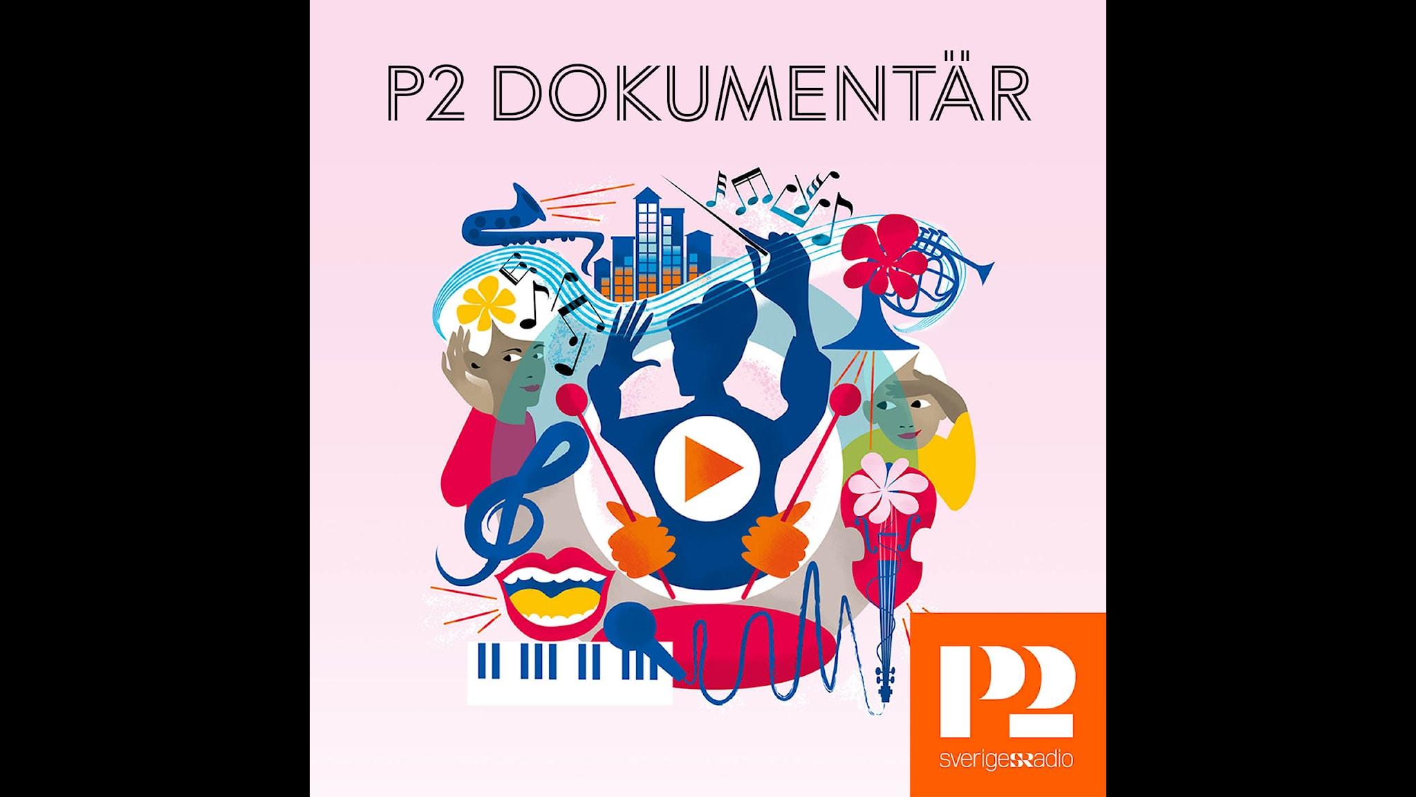 Megastjärnan Franz Liszt del 2/2