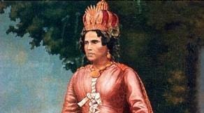 Drottning Ranavalona – tyrann eller hjältinna?