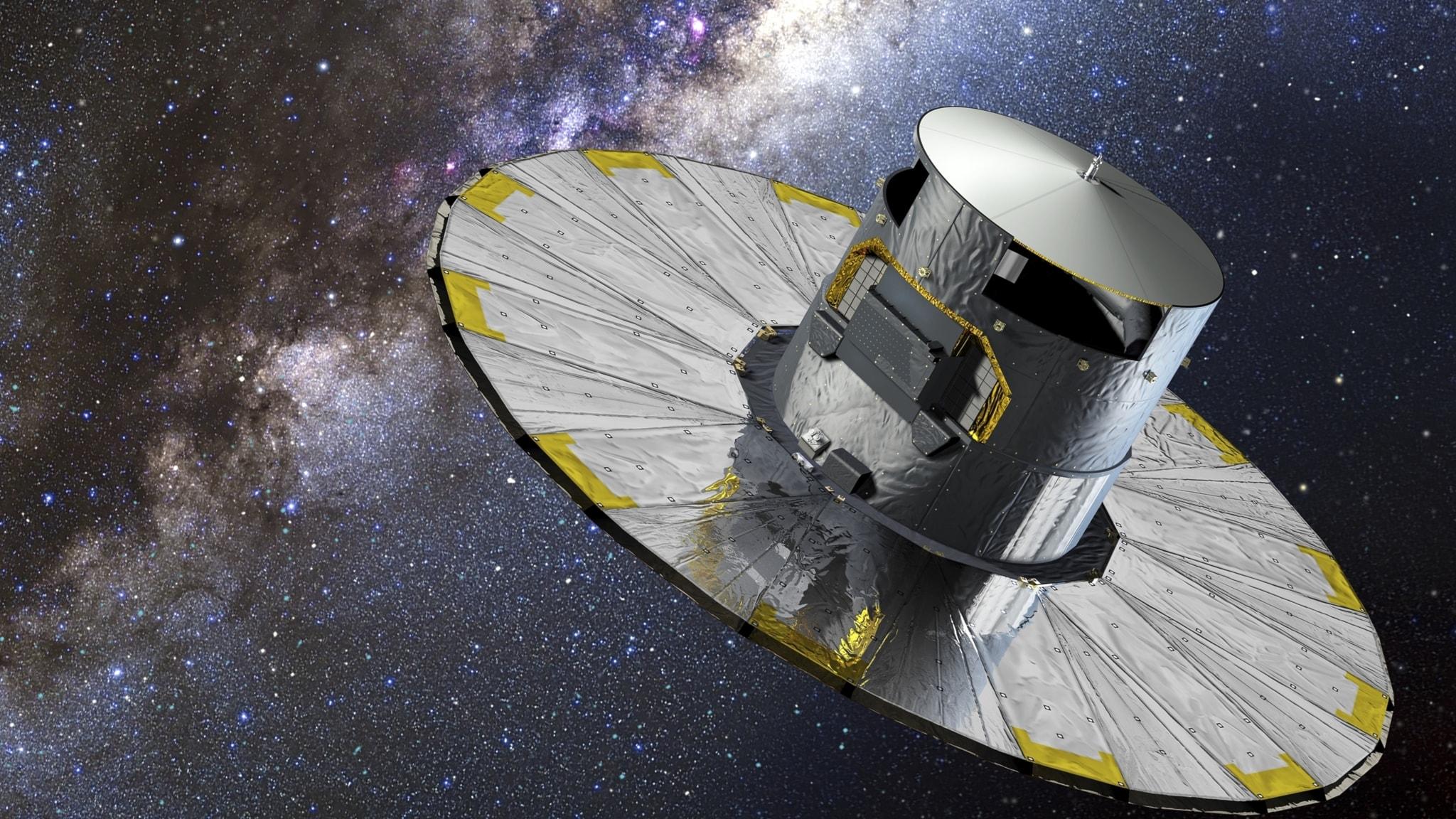 Astrofysikens revolutioner runt hörnet (R)