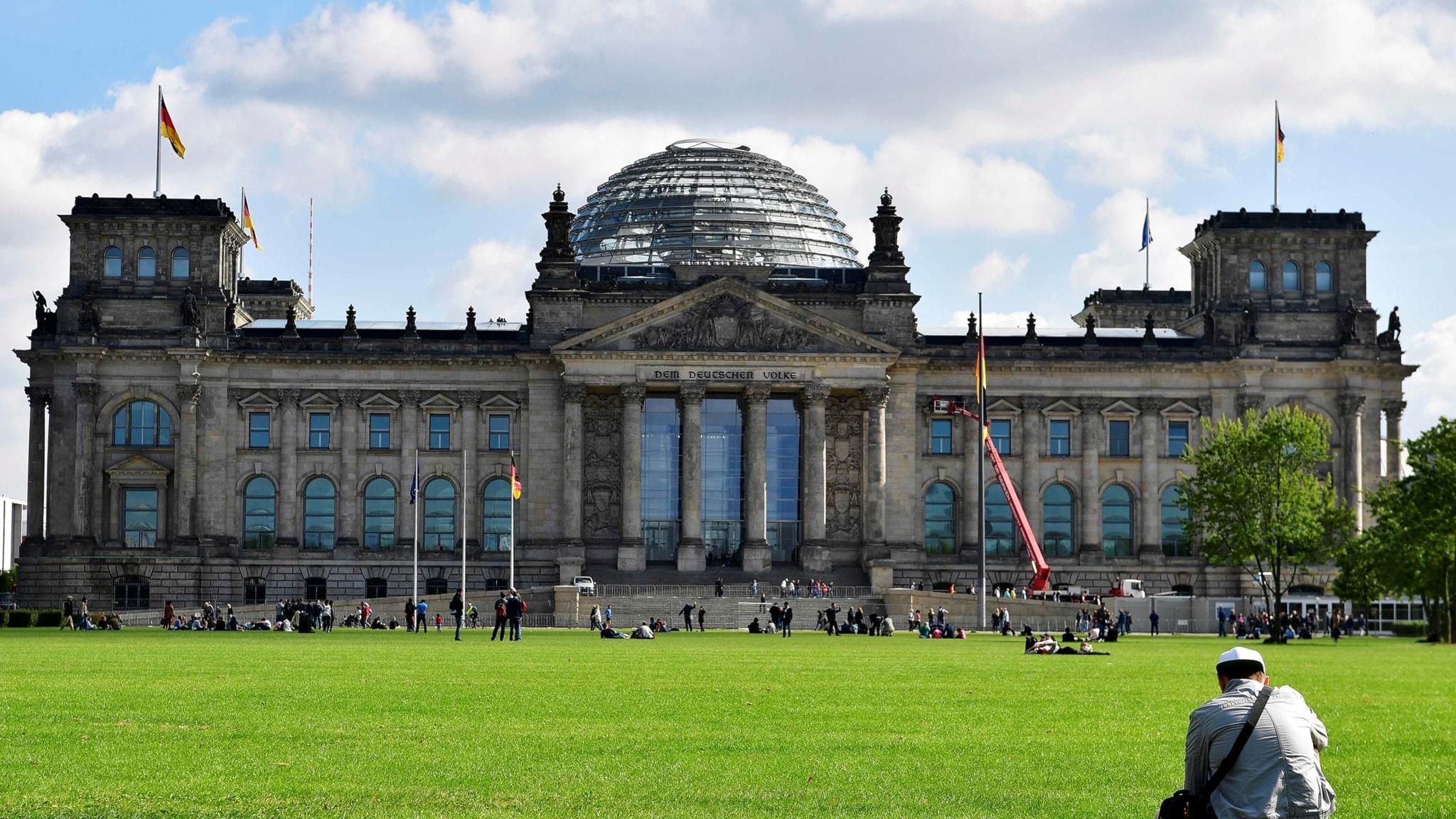 Krångligt valsystem utmaning för tyska väljare