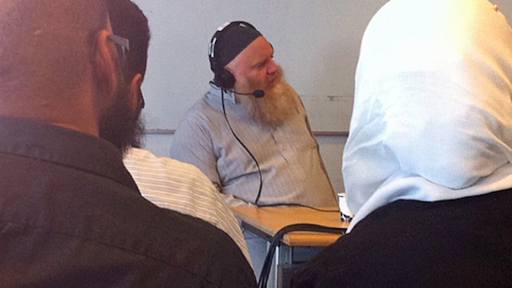 islamiska förbundet stockholm bönetider