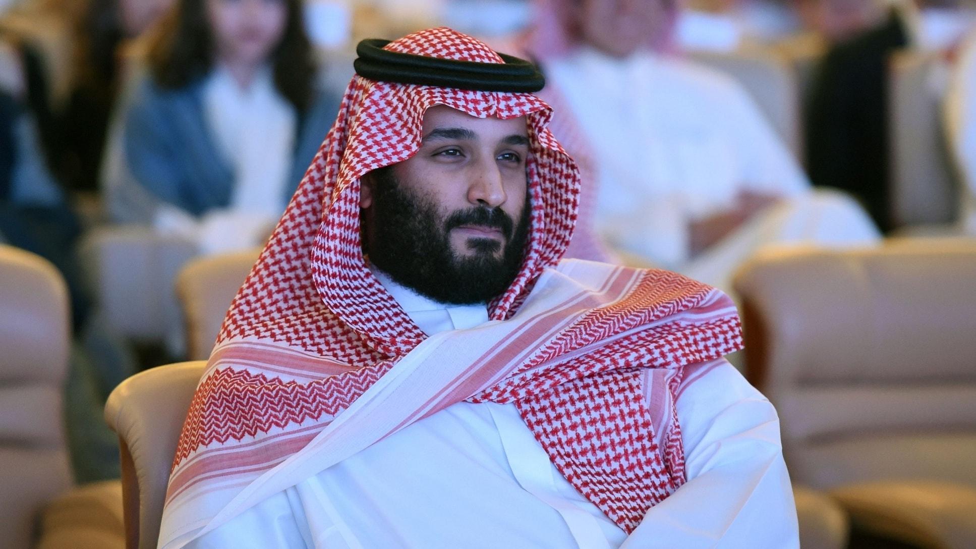 Ny, öppnare islam i Saudiarabien?