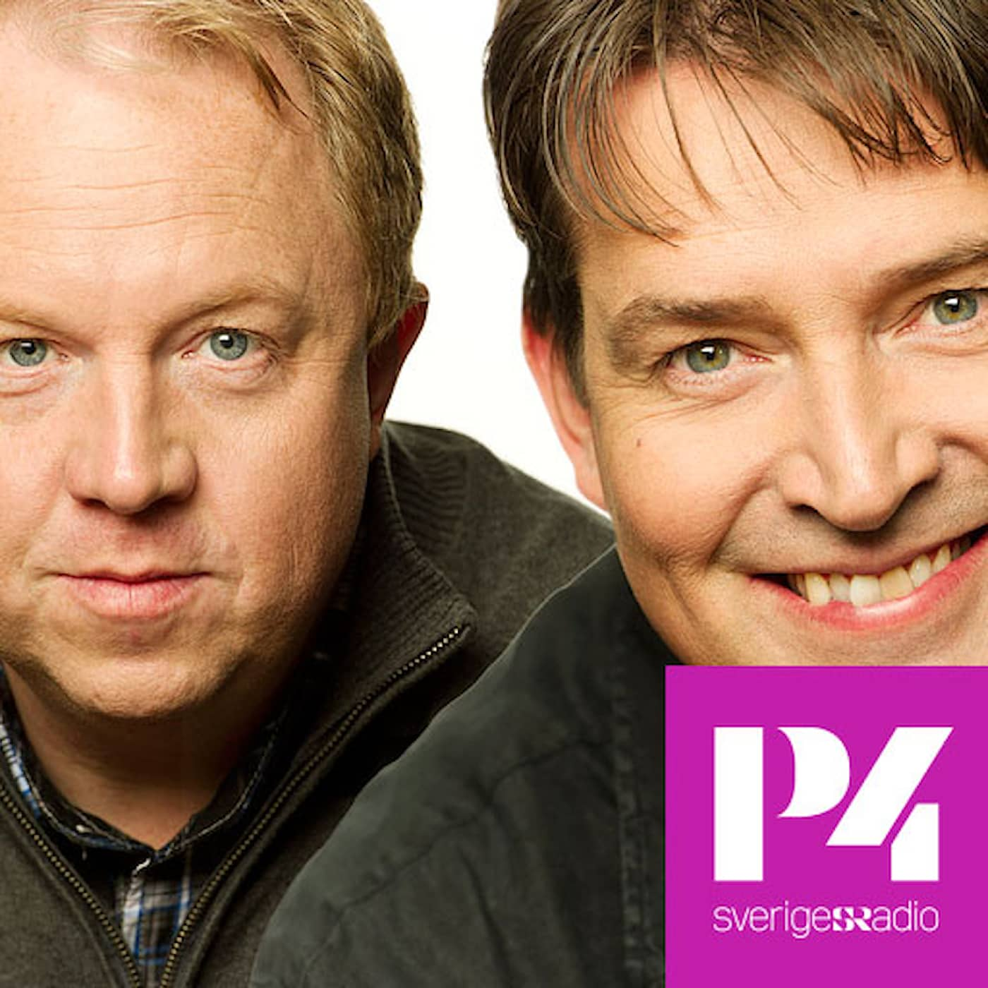 Jansson & Wester i P4  (sänds inte längre)