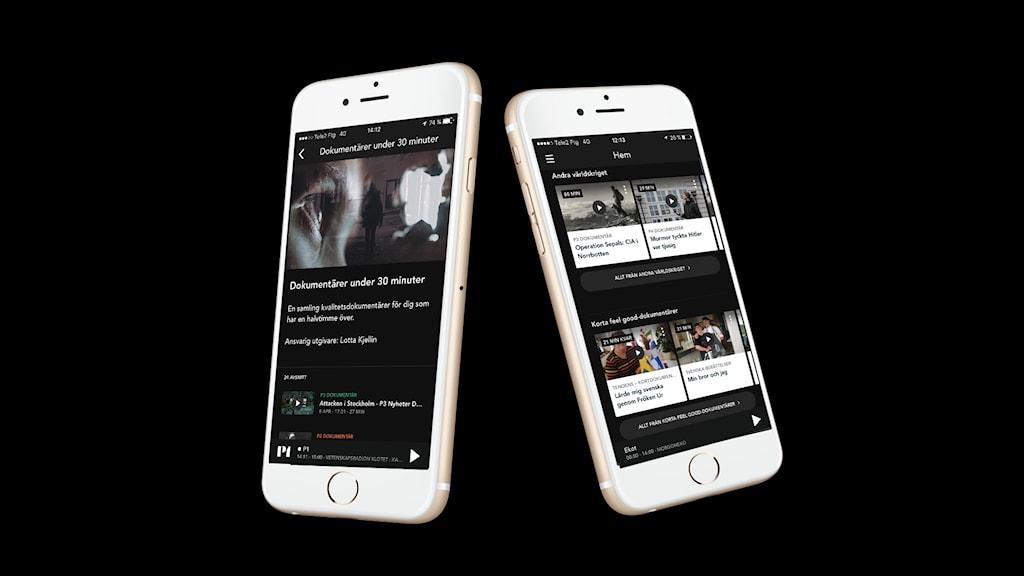 gör din egen app till iphone gratis
