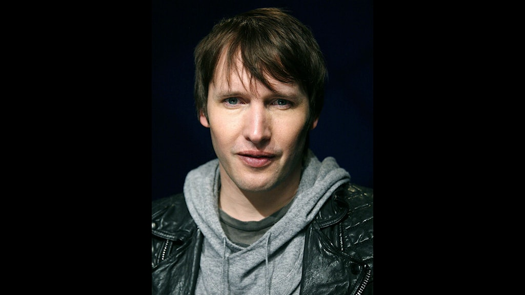 James Blunt. Foto: Jeff Christensen/AP/Scanpix