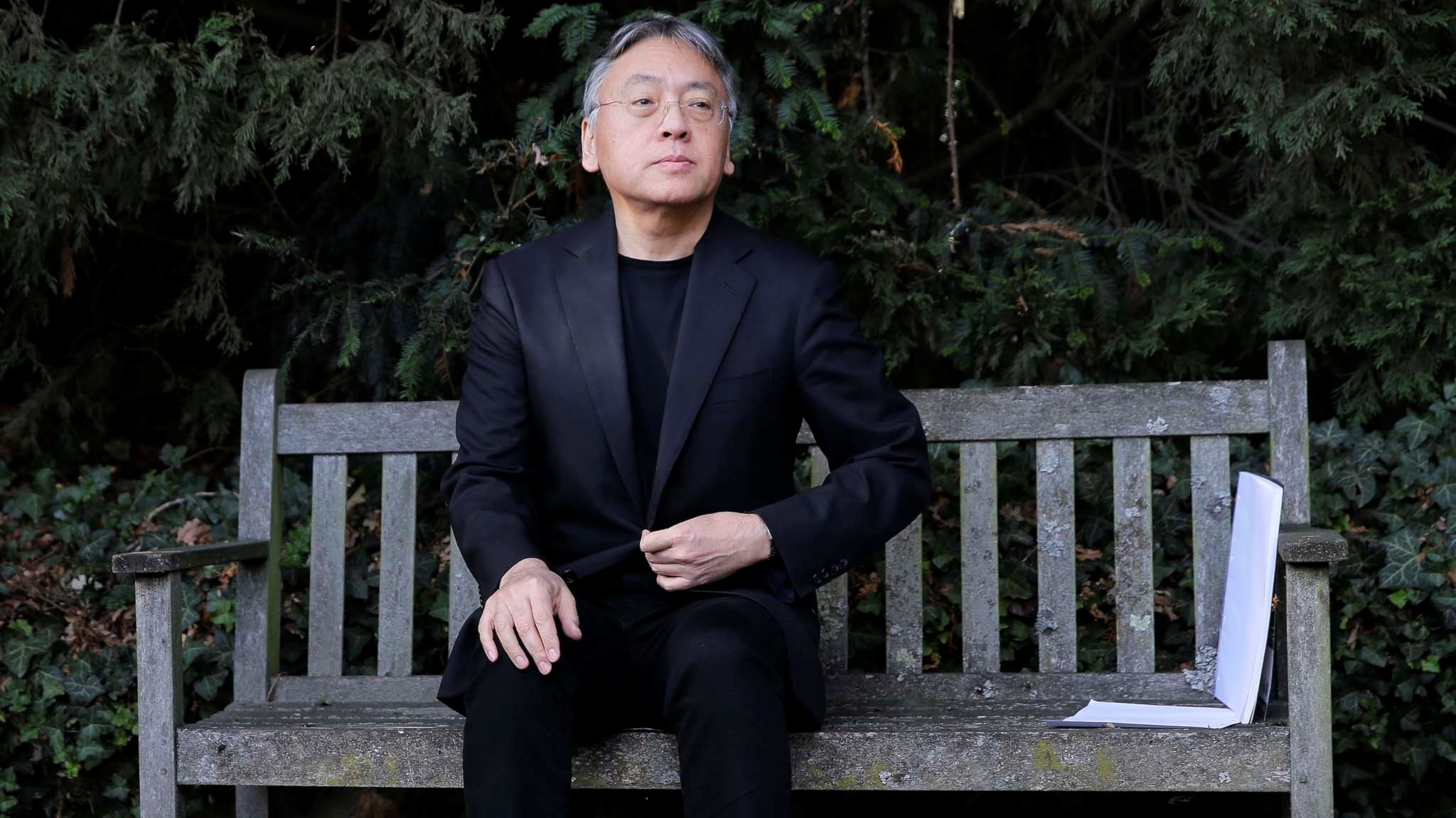 Nobelpriset 2017: Kazuo Ishiguro