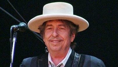 Bob Dylans nobelår, Obamas porträttmålare och det våras för katastrofgemenskaper