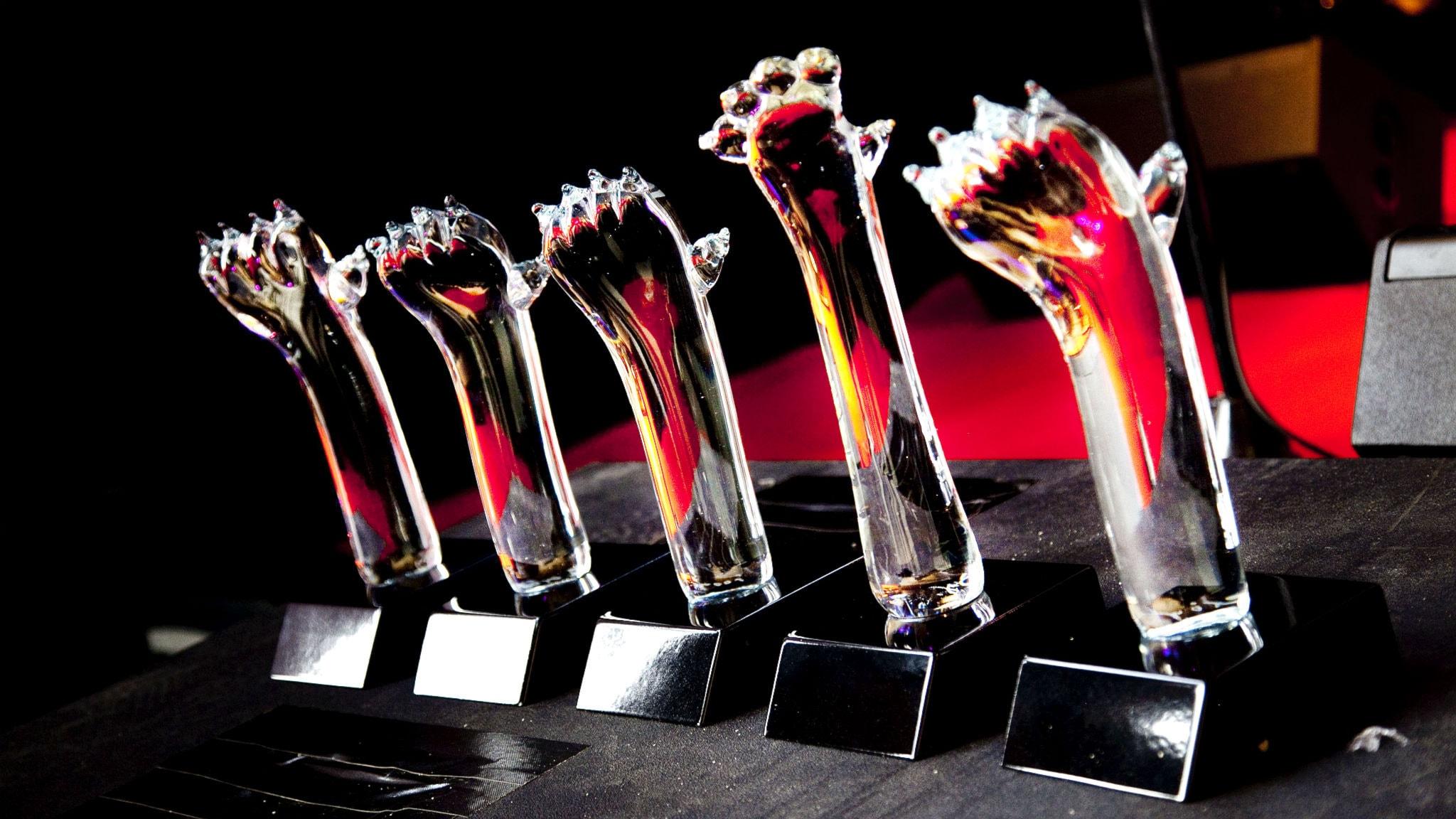 Jazzradion presenterar: Alla nominerade till P2 Jazzkatten