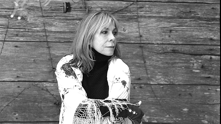 Rickie Lee Jones. Foto: David McClister