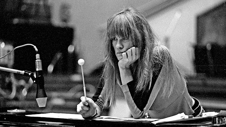 Carla Bley. Foto: Flickr user heiner1947/CC BY-NC-SA 2.0