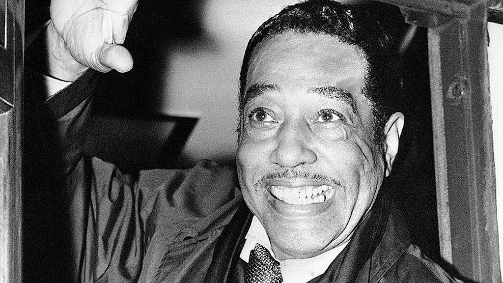 Duke Ellington 1958
