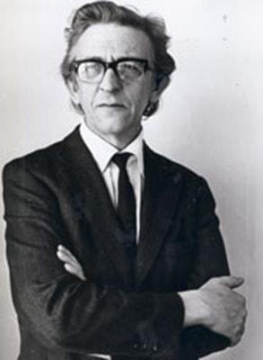 Rune Lindblad – en unik pionjär