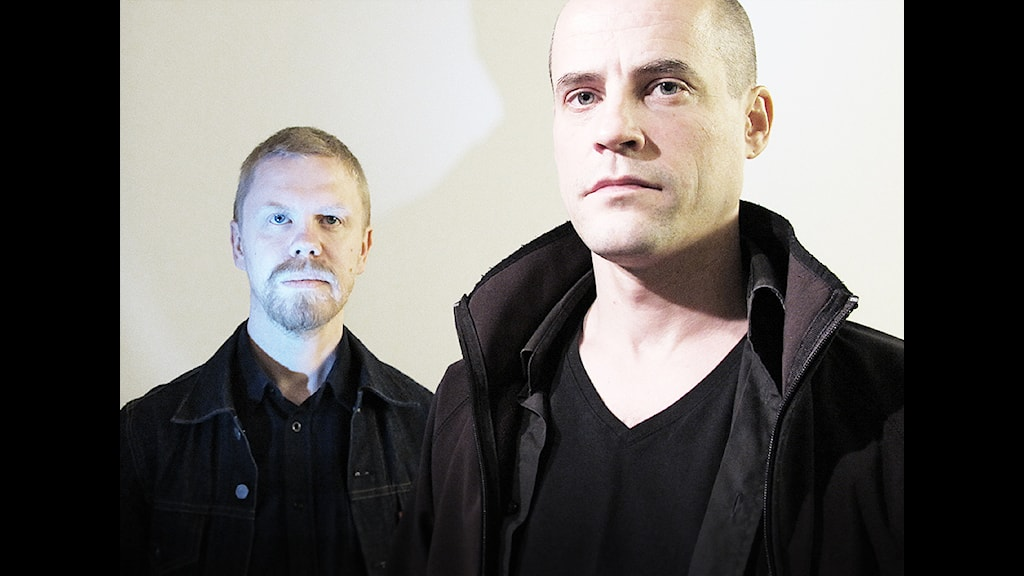 Sten Olof Hellström / Paulina Sundin / Peter Lundén - 1:2:3