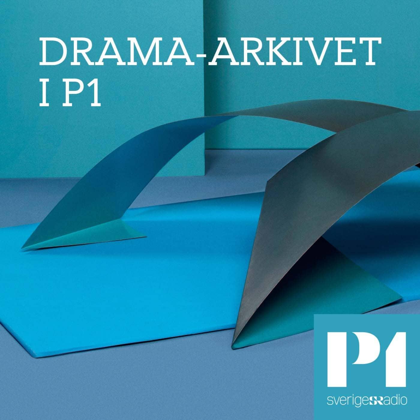Drama-arkivet i P1