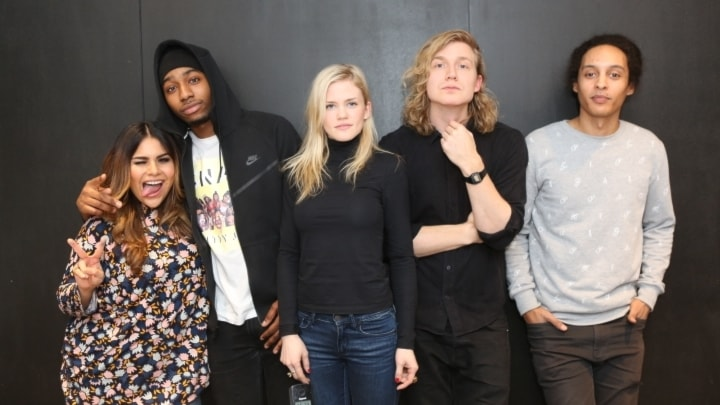 Jireel vs. Ida Redig - Grammis, scenskador och kändis-tv