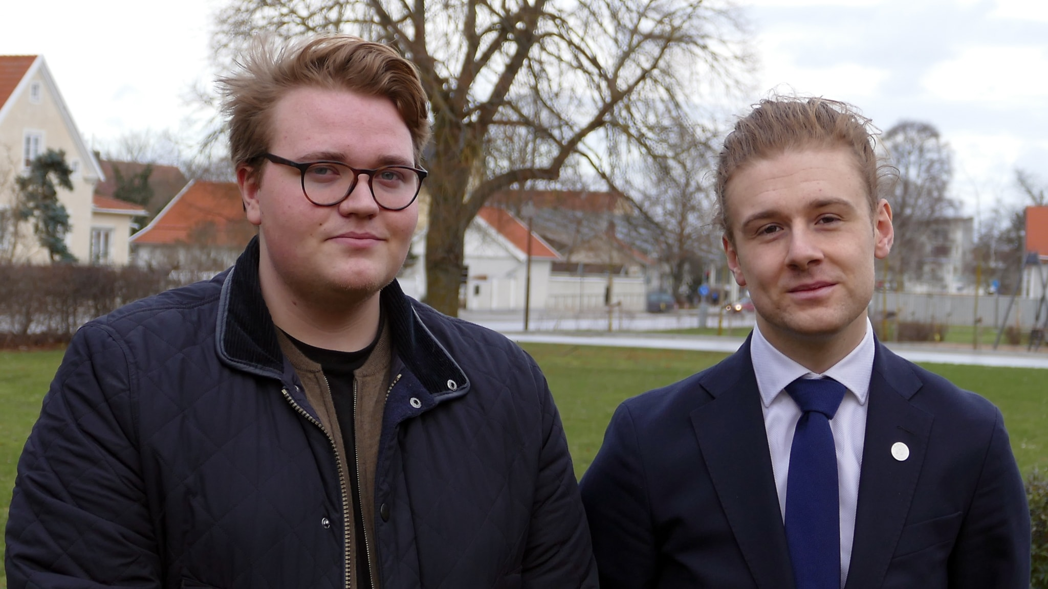 Förmiddag i P4 Gotland med Lasse Eskelind