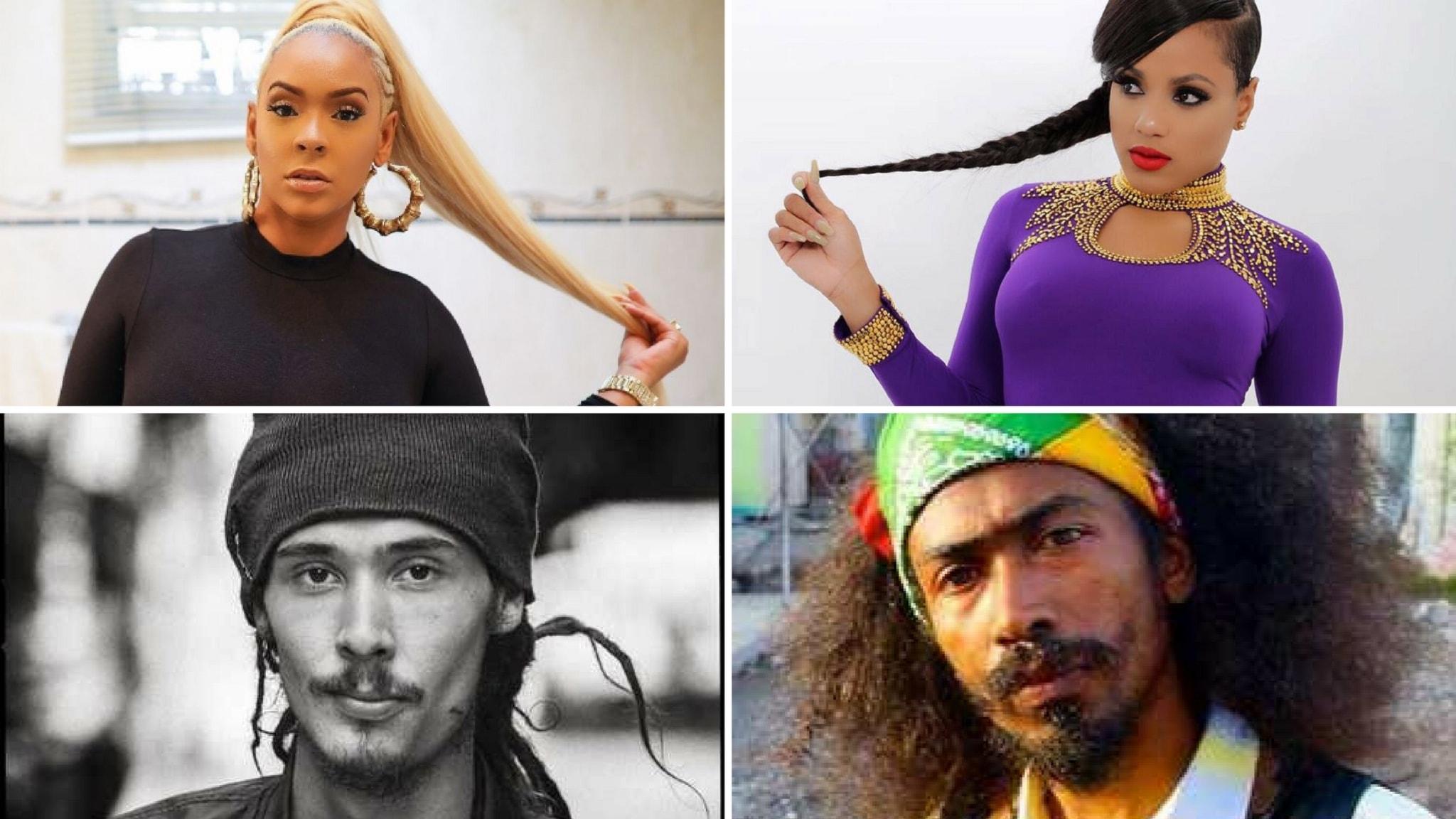 Veckans dos av reggae och dancehall med Safari Sound