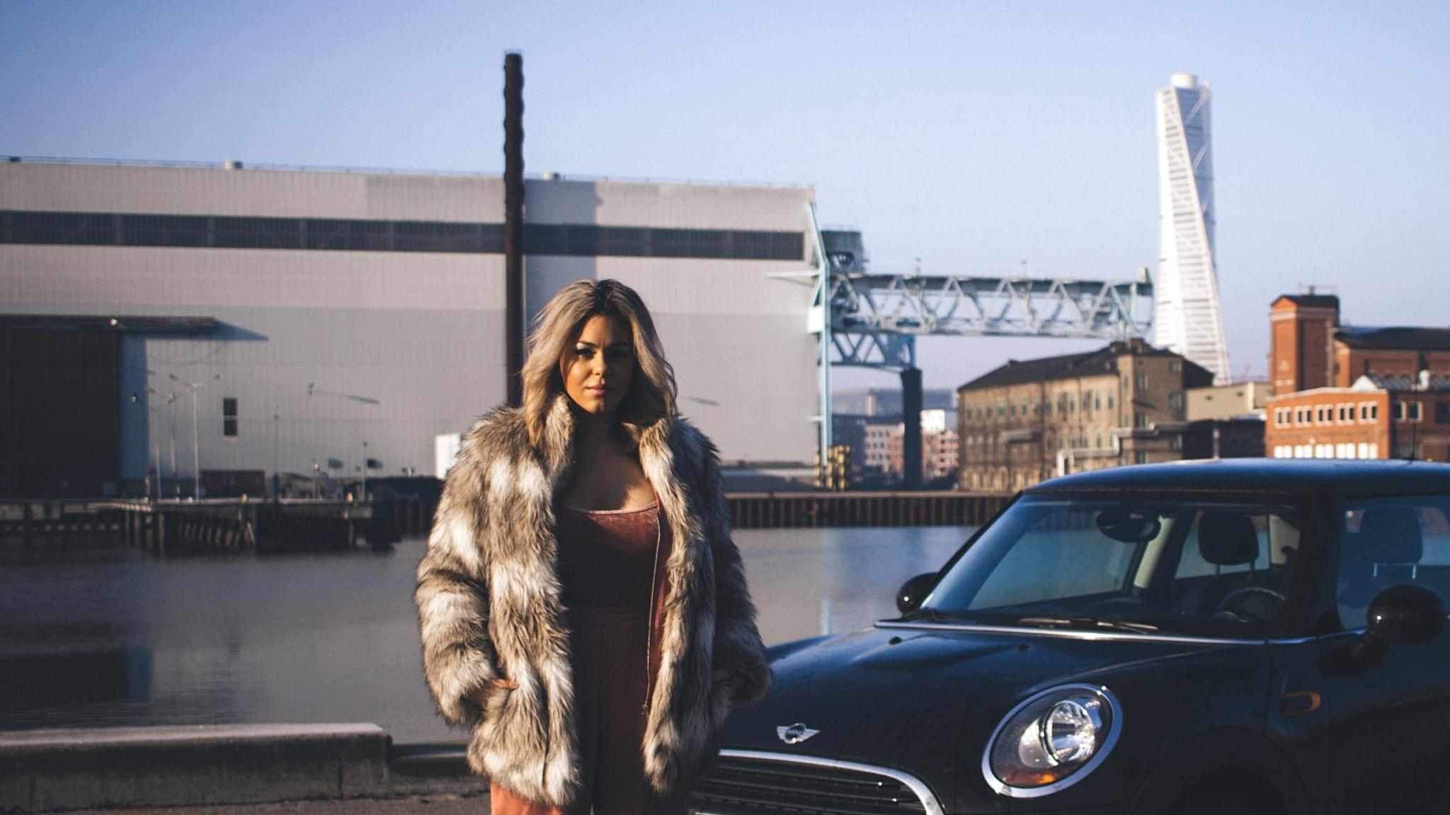 Ny hiphop och rnb med Dj Cleva