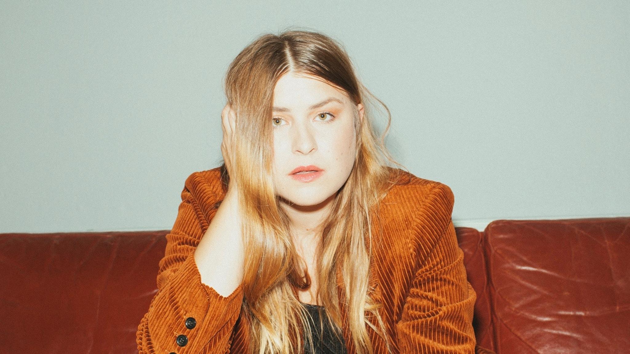 Frossa i coola covers tillsammans med Linnea Henriksson