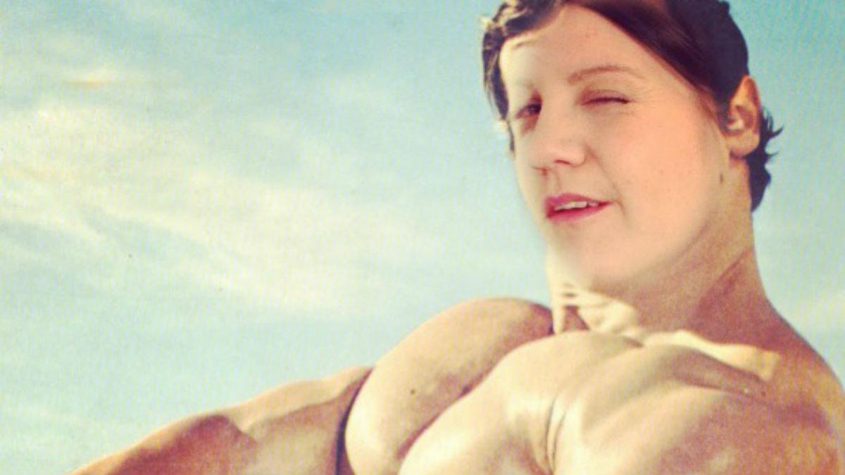 bygga muskler snabbt steroider