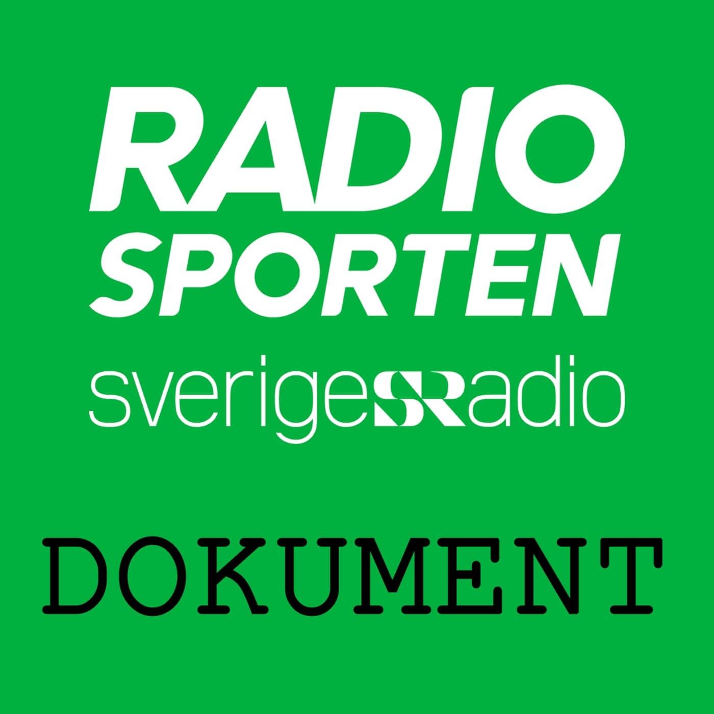 Radiosporten Dokument