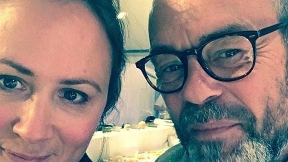 Att satsa på ridningen - med Pether Markne och Lisen Bratt Fredricson