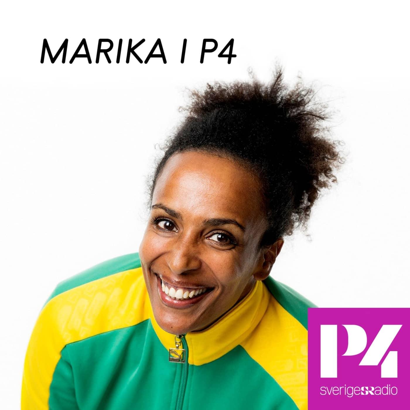 Marika i P4