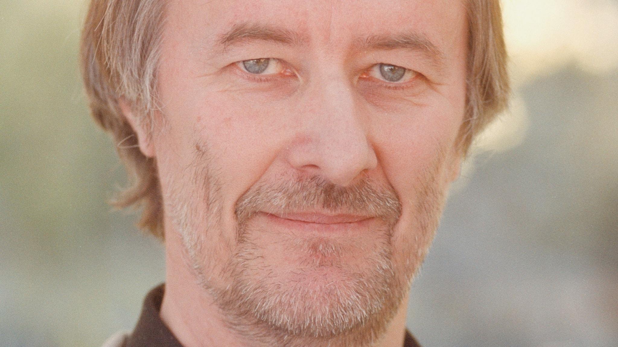 Om Kjell Höglund
