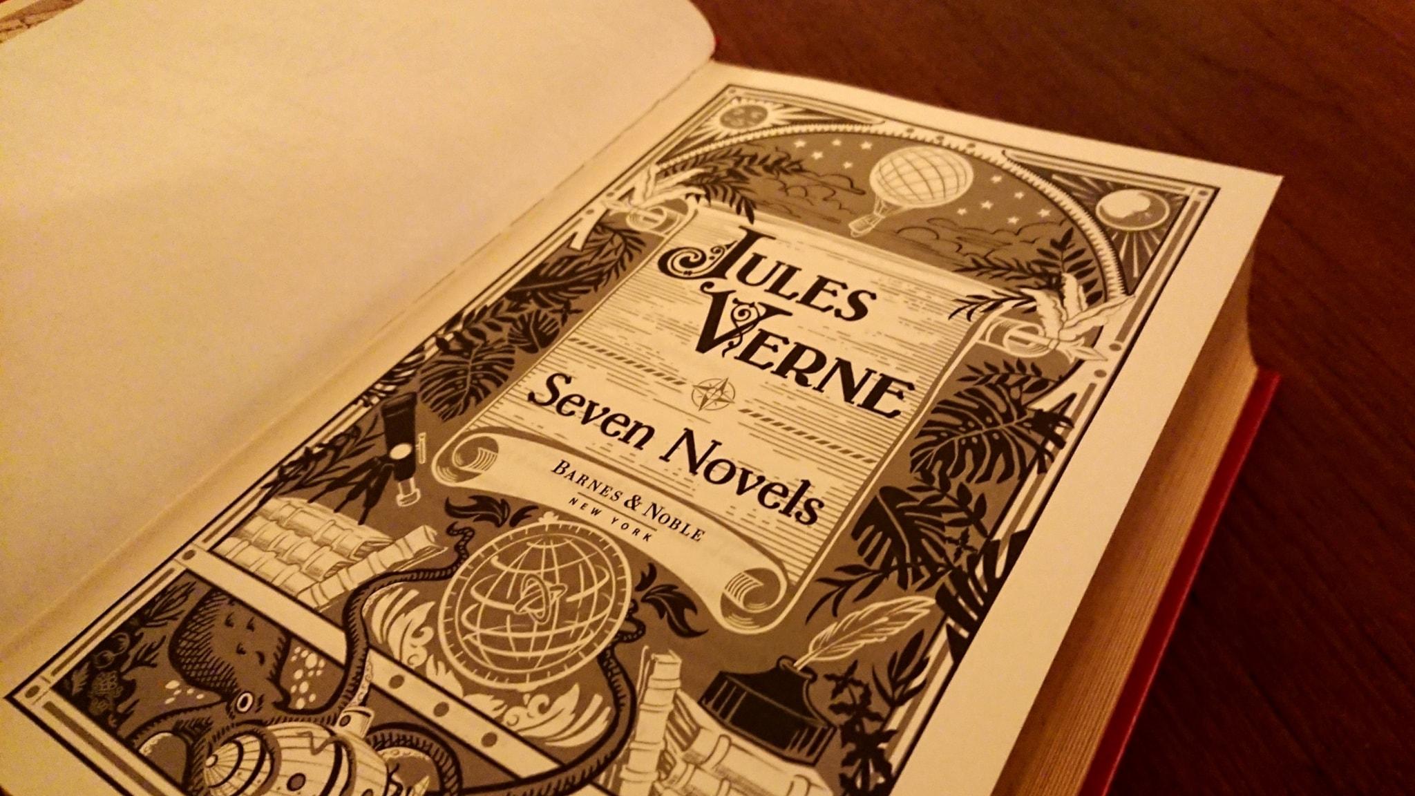 Om Jules Verne