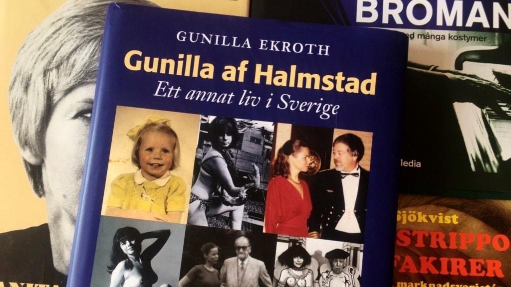 Om Gunilla af Halmstad