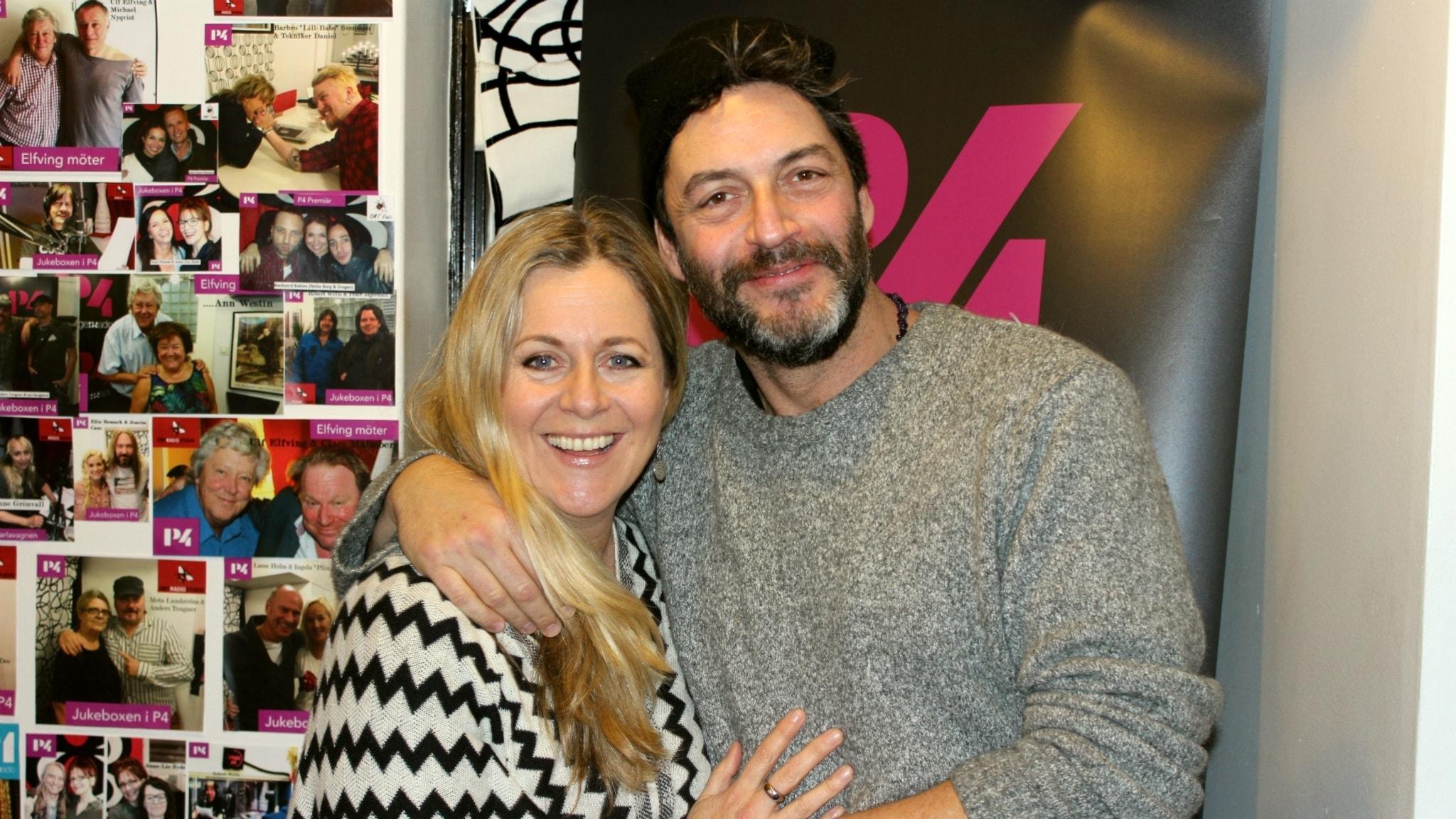 Donna och Sam möts igen - tio år efter Mamma Mia