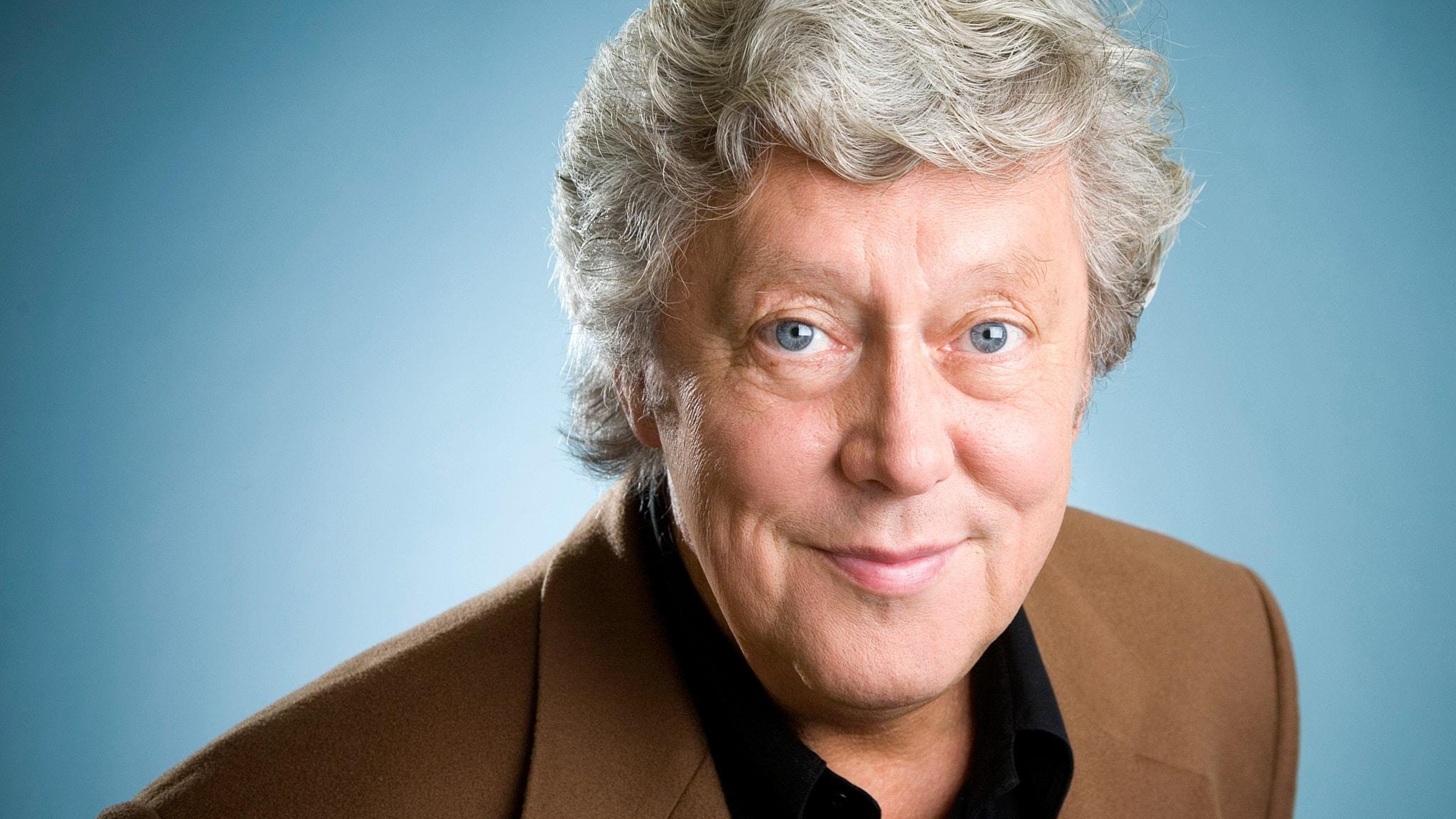 Ulf Elfving med låtarna du aldrig glömmer