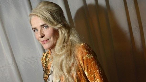 10 minuter med Ewa Fröling