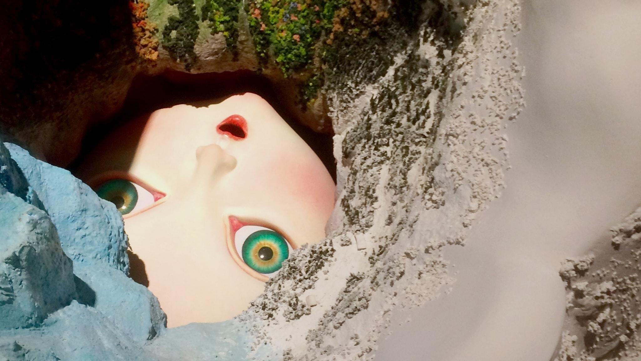 Tema Japan: Från japanska katastrofer på Nordiska Akvarellmuseet till barnteaterfestival på Okinawa