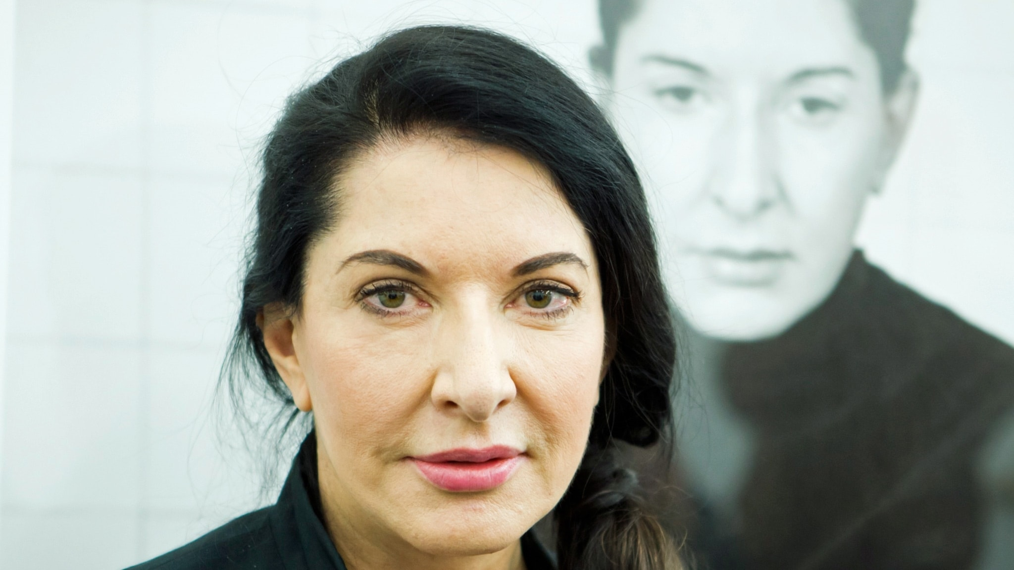 Uthållighetskonstens mästare. P1 Kultur om och med Marina Abramovi?