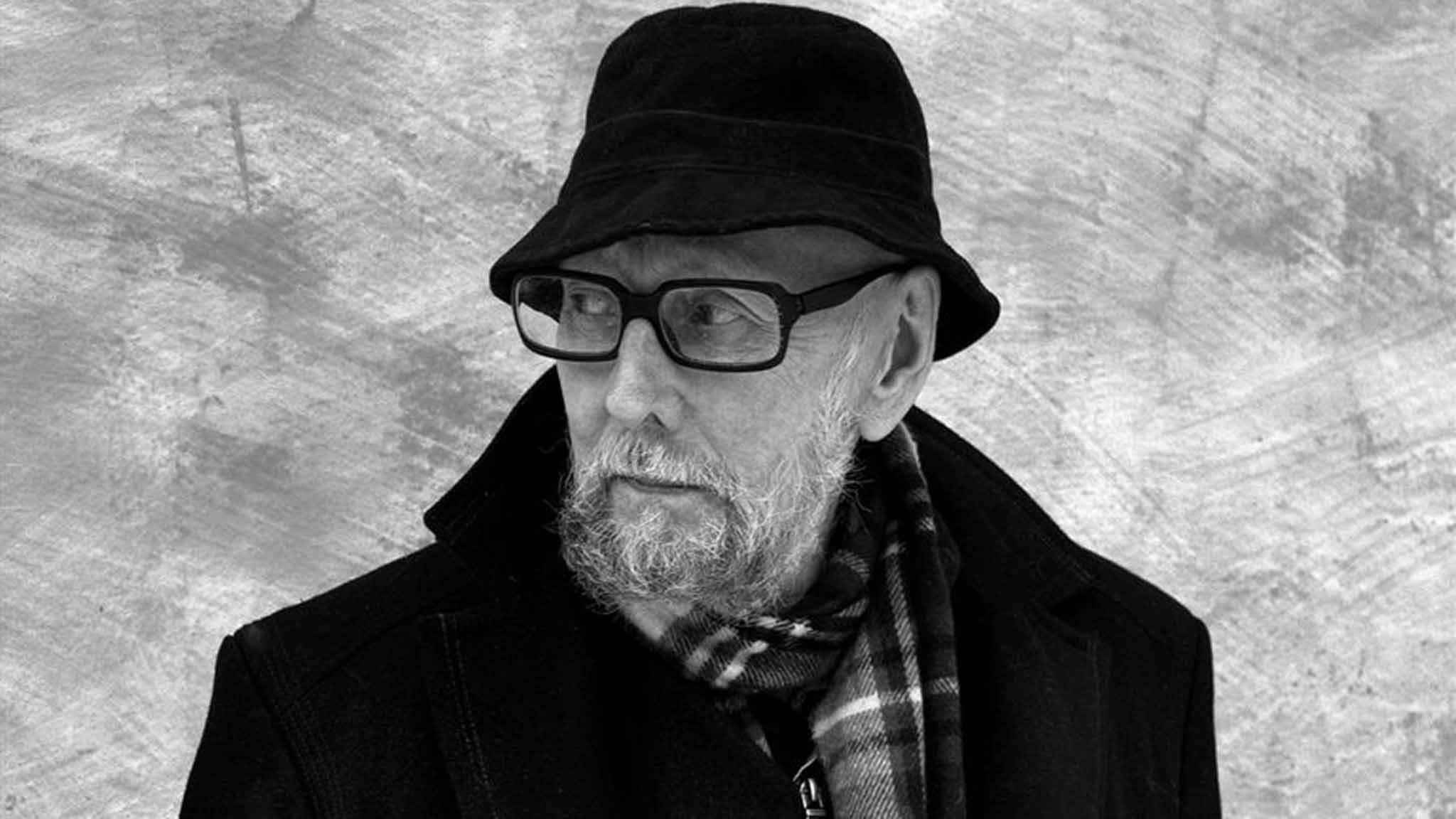 Torgny Lindgrens röst (1938-2017)
