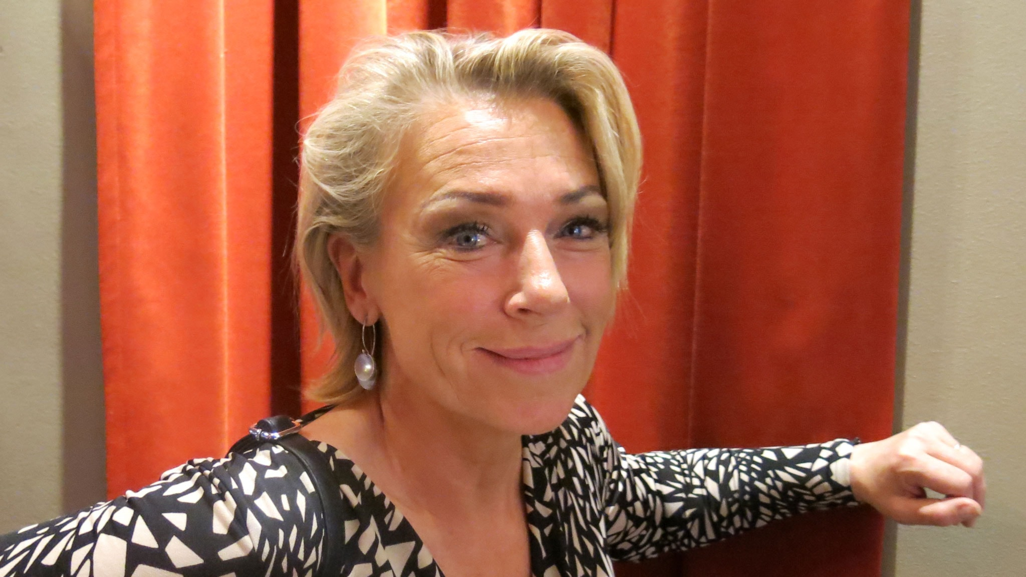 Katarina Ewerlöf och Christina Richardsson gästar ljudbokspodden